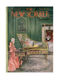 The New Yorker Cover - October 21  1961