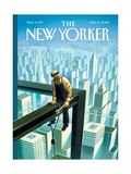 The New Yorker Cover - May 18  2009