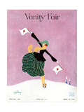 Vanity Fair Cover - January 1918