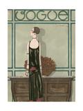 Vogue - February 1925