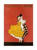 Vanity Fair Cover - December 1914