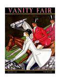 Vanity Fair Cover - November 1924
