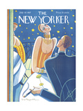The New Yorker Cover - July 23  1927