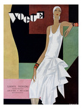 Vogue Cover - June 1929