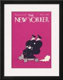 The New Yorker Cover - February 28  1925