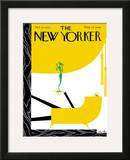 The New Yorker Cover - October 24  1925