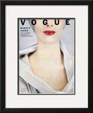 Vogue Cover - October 1952