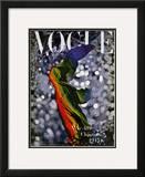 Vogue Cover - December 1945