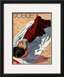 Vogue Cover - July 1933