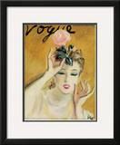 Vogue Cover - November 1937