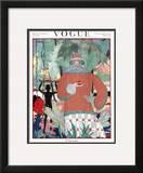 Vogue Cover - January 1920