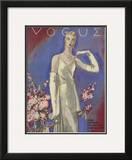 Vogue Cover - September 1930