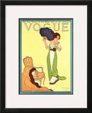 Vogue Cover - October 1911