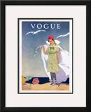 Vogue Cover - July 1912