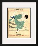 Vogue Cover - June 1918