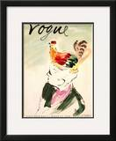 Vogue Cover - March 1938