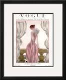Vogue Cover - April 1923