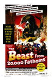 Beast From 20000 Fathoms