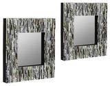 Contemporary Wall Mirrors
