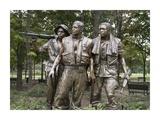 Vietnam Veterans Memorials