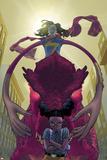 Moon Girl and Devil Dinosaur (Comic)