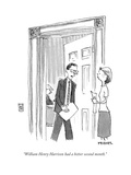 Death New Yorker Cartoons