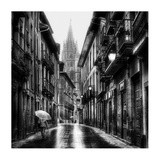 Europe Street Scenes