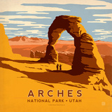 Natural Arches