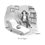 Psychology New Yorker Cartoons