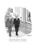 Television New Yorker Cartoons