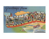 Greetings from Tennessee