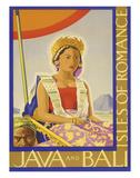 Indonesian Travel Ads