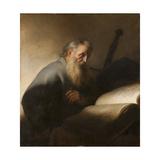 Jan The Elder Lievens