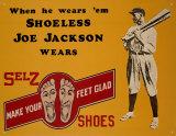 """""""Shoeless"""" Joe Jackson"""
