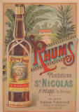 Rum Advertisements