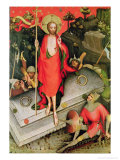 Master of the Trebon Altarpiece