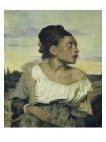 Eugene Delacroix