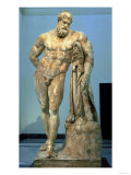 Hercules (Mythology)