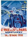 Auto Racing Art & Photography
