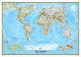 World Maps (Natl. Geo.)