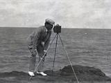 Vintage Photography (Natl. Geo.)