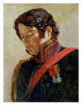 Paulin Jean Baptiste Guérin