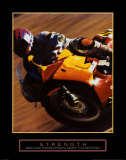 Motorcycle Racing Motivational
