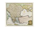 Maps of Turkey