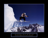 Snowboarding Motivational
