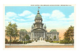 State Capitols