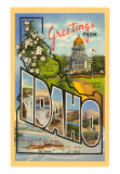 Idaho Travel Ads