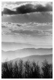 Sunburst Clouds