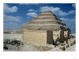 Mesoamerican Pyramids