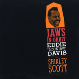 Eddie Lockjaw Davis